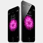 El iPhone 6 llegó al Perú