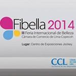 FIBELLA 2014 Feria Internacional de Belleza