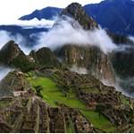 Machu Picchu destino turístico del 2015