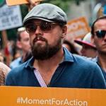 Leonardo DiCaprio viene a Lima a la COP20