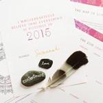 Resoluciones para comenzar el 2015