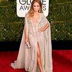 Los Mejores Looks de los Golden Globes