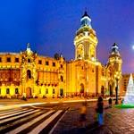 Cinco Maneras para Celebrar a Lima