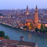 Verona la Ciudad de los Enamorados