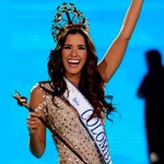 Miss Universo 2015: Paulina Vega Miss Colombia
