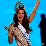 Miss Universo 2015: Paulina Vega Miss Colombia