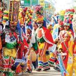 Los 10 carnavales más famosos del Perú y del mundo