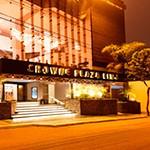 Hotel Crowne Plaza Lima obtuvo dos premios
