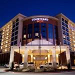 Courtyard De Marriott Abre Su Hotel Numero 1,000