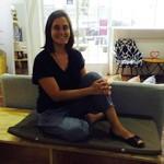 Mariana Lengua Balbi diseñadora, madre y empresaria
