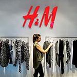 Showroom De H&M Próxima Apertura De Tienda
