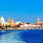 Cartagena, para dos