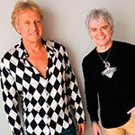 Air Supply en Lima