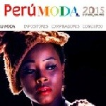 Ya Viene Perú Moda 2015