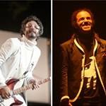 Festival Ciudad Rock Invade Lima: Hombres G, Fito Páez Y Café Tacuba