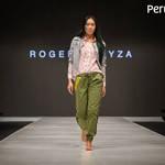 Comenzó el Perú Moda 2015