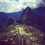 Eligieron Su Luna De Miel En Perú Helen Toomer Y Eric Romano