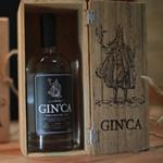 El primer gin peruano