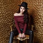 Antonella Aguilar ganadora del Elite Model Look Perú