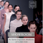 Showroom de Sumy Kujon