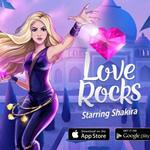 El nuevo videojuego de Shakira