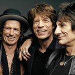 Confirman concierto de The Rolling Stones en Lima