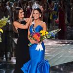 La gran final de Miss Universo