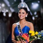 Los vestidos de 'Miss Universo'