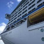 Mi experiencia en un crucero