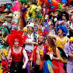 Febrero de Carnaval