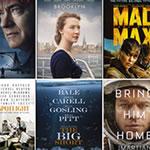 Rumbo a los Óscar 2016