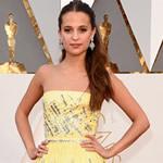 La Red Carpet de los Óscar
