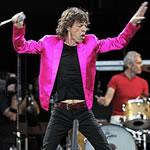 Los Rolling Stones en Lima
